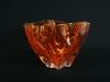 Antique Glass Art